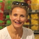 Cameron Diaz Can't Stop Grinning After Spending The Night With Benji Madden