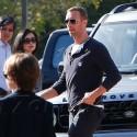 Chris Martin Supports Gwyneth Paltrow