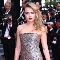 Cara Delevigne And More Dazzle At The Search Premiere During Cannes