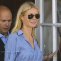 Gwyneth Paltrow Signs Cookbooks At The Goop Store