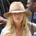 LeAnn Rimes Relaxes With A Trip To The Spa