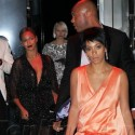 Jay Z, Solange And Beyonce Emerge From Elevator After Alleged Attack