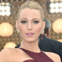 Blake Lively Wins The Red Carpet Game In Cannes