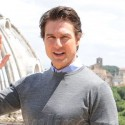 Tom Cruise Promotes <em>Edge Of Tomorrow</em>