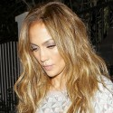 J. Lo And Leah Remini Do Dinner In West Hollywood