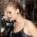 Jennifer Lawrence & Ellen Page At The <em>X-Men</em> Premiere In NYC