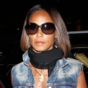 Jada Smith Comments On Daughter Willow's Photo Controversy