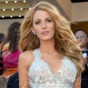 Blake Lively Walks The Red Carpet In Cannes