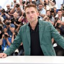 Robert Pattinson Finds HImself In The Middle Of Media Madness At Cannes