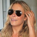 LeAnn Rimes Nails It With Her Travel Style