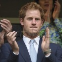 Prince Harry Is Pumped About The World Cup