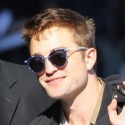 Robert Pattinson Heads To Jimmy Kimmel Live