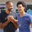 Will & Jada Show Their Solid Family Unit