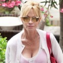 Melanie Griffith Surfaces In Italy After Divorce News
