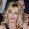 Melanie Griffith Hides Her Antonio Tattoo In Italy