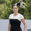 Kate Winslet Attends Prix De Diane Longines 2014