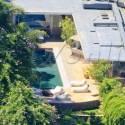 Chris Martin And Jennifer Lawrence Holed Up In Malibu