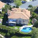Lamar Odom Kickin' It In Style At $3 Million Calabasas Mansion Paid For By Khloe