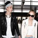 Is Lily-Rose Depp Taking A Trip With Her New Beau?