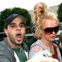 Flashback: Britney Spears And Sam Lutfi Back In The Day
