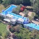 Taylor Swift Kicks Off Renovations On The Goldwyn Estate She Purchased For $25 Million