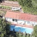 Miranda Kerr's Security Guard Shoots Invader At Her Malibu Home