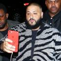Mariah Carey Shows Some Skin And DJ Khaled Is The King Of Selfies
