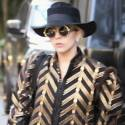 Lady Gaga And Bradley Cooper Meet Up In Malibu