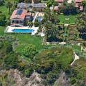 Beyonce And Jay-Z Nesting With The Twins At This $54 Million Malibu Mansion