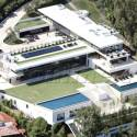 Beyonce And Jay-Z's $88 Million Bel Air Mega Mansion Is Insane!