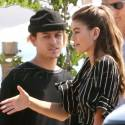 Guess What Kaia Gerber Got For Her 16th Birthday!