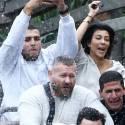 Kourtney Kardashian And Younes Bendjima Have A Ball At Disneyland Paris