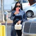 Blac Chyna's Hair Extensions Are Insane!