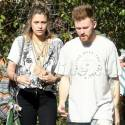 Is Paris Jackson Getting Back Together With Her First Love Chester Castellaw?