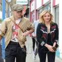 Brooklyn Beckham And Chloe Moretz Celebrate Her 21st Birthday In Style