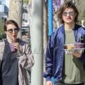 <em>Stranger Things</em> Star Joe Keery And His Girlfriend Stop By The Weed Dispensary