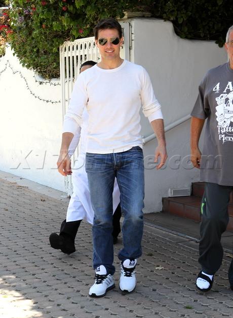 Tom Cruise Taverna Tony Malibu