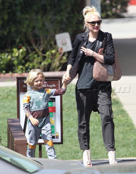 sunglasses school Gwen Stefani  zuma