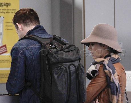 Ryan Reynolds, Blake Lively Stockholm Berlin
