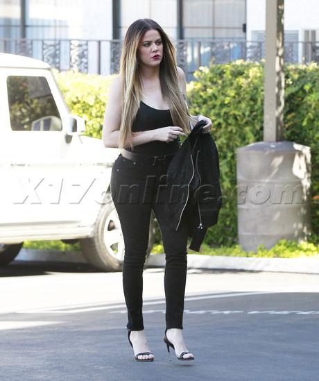 Khloe Kardashian nipples reality tv bra