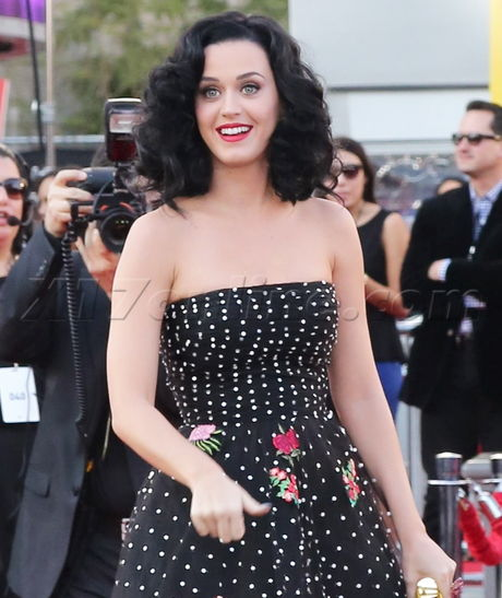 suit AMA heels awards show Katy Perry  dress