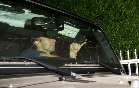 Chris Martin Rihanna  Gwyneth Paltrow marriage divorce giorgio baldi santa monica