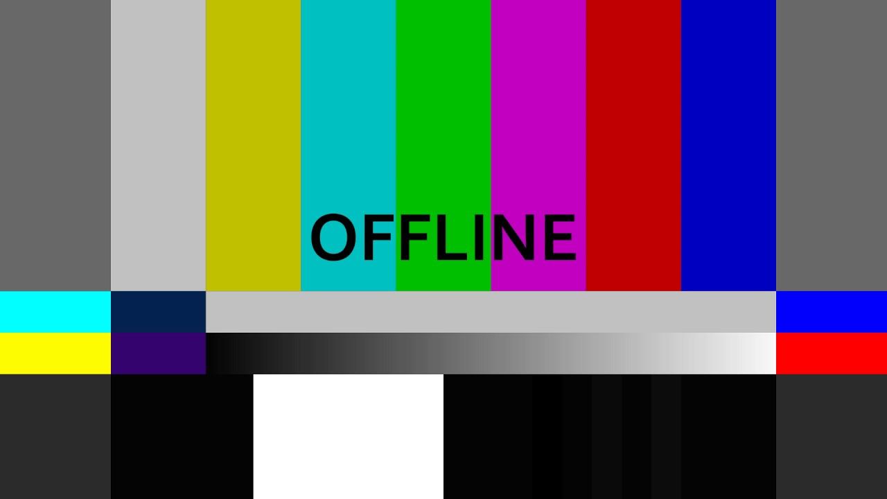 Ficamos offline