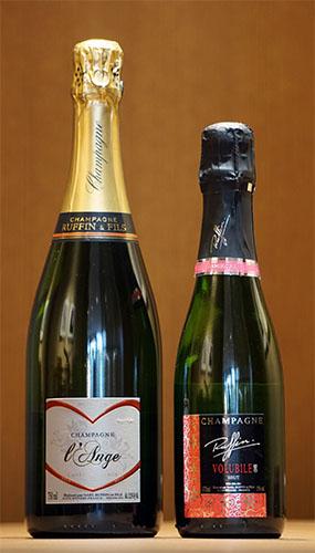 この画像には alt 属性が指定されておらず、ファイル名は Champagne.jpg です
