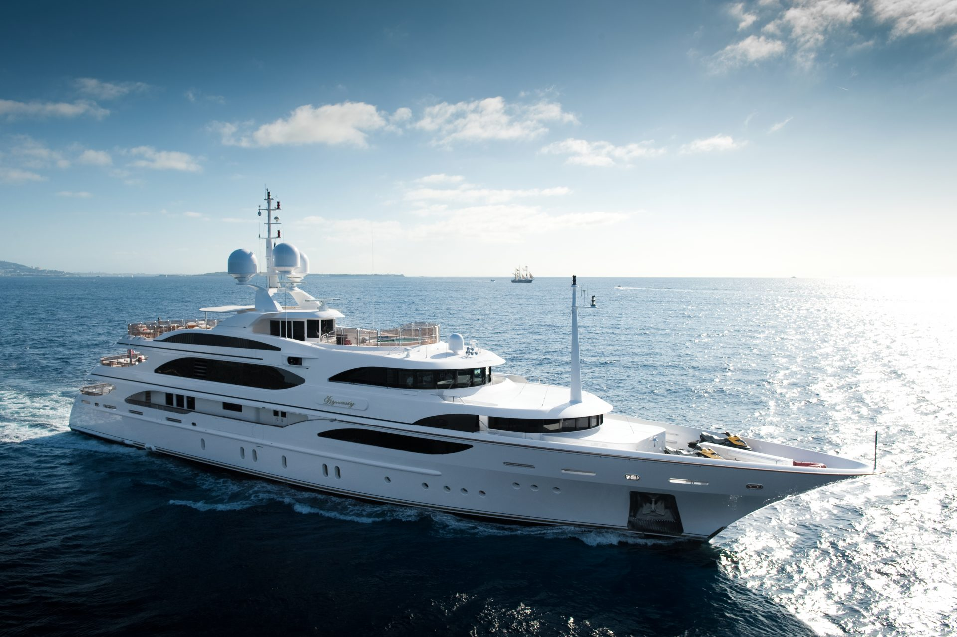Iman Yacht Charter Price Yachts For Charter