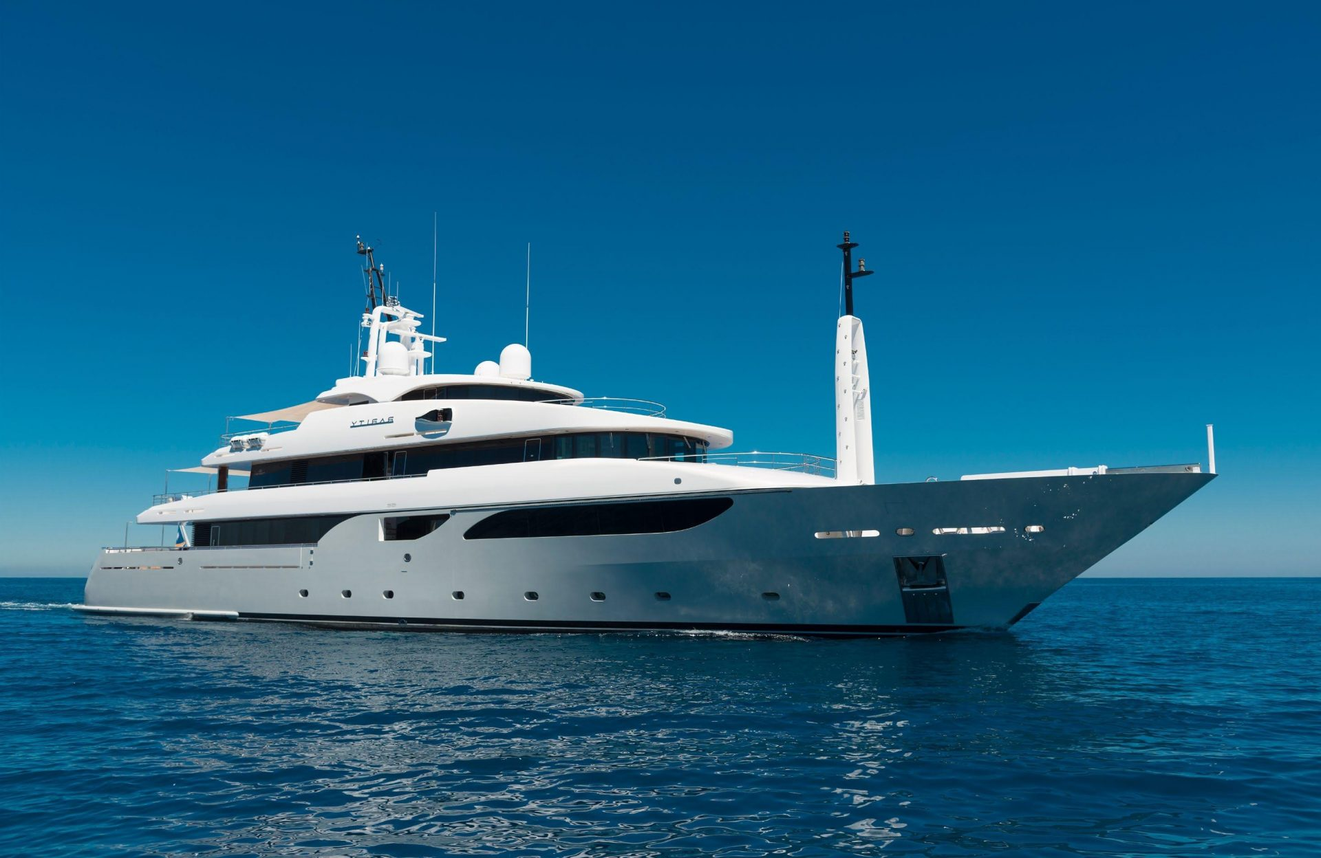 Rarity Yacht Charter Price Yachts For Charter