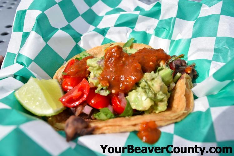 Beaver County Food Truck