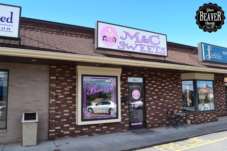 Beaver County Bakery