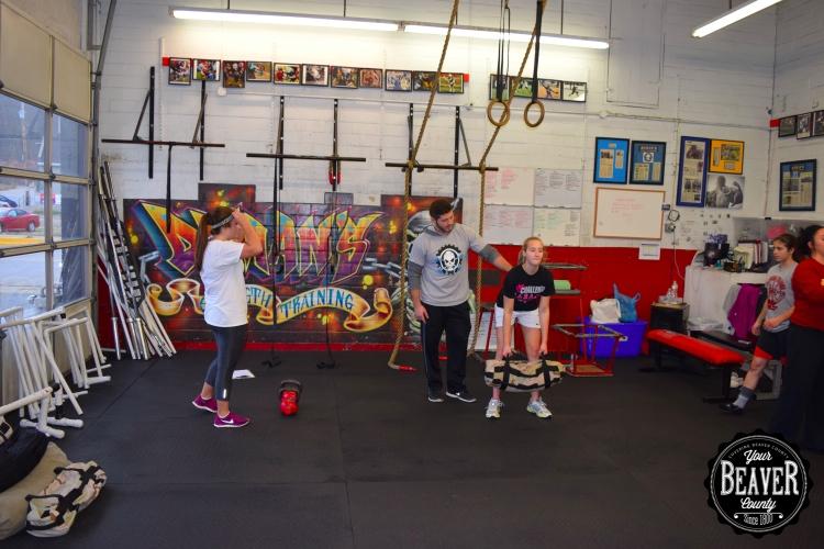 Beaver County Strength Training