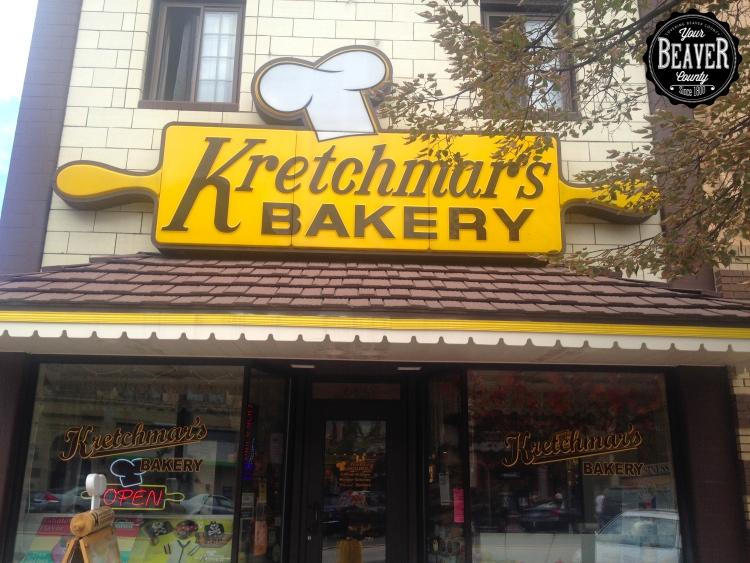 Kretchmar's